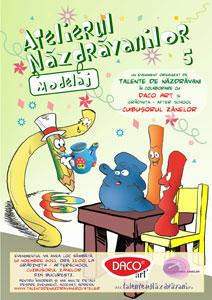 Atelierul Nazdravanilor, editia a cincea