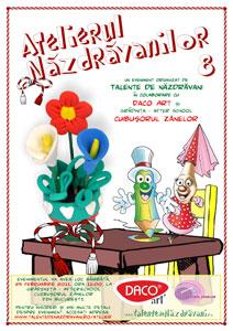Atelierul Nazdravanilor, editie de martisor