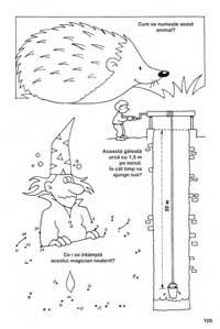 1000 de jocuri pentru copii isteti, Editura Teora