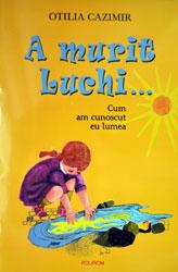 A murit Luchi, Editura Polirom