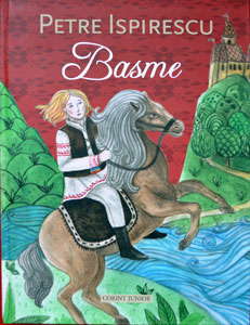Basme - Petre Ispirescu, Editura Corint Junior