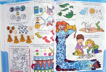 Carte pentru joc si joaca, Editura All