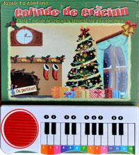 Colinde de Craciun cu pian, Editura Art