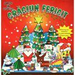 Crăciun fericit, Editura Aramis
