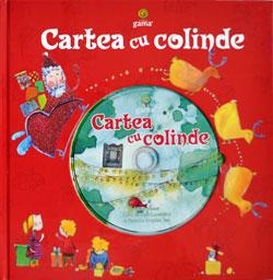 Cartea cu colinde, Editura Gama
