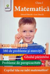 Matematica, clasa I, Editura Gama
