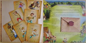 Povesti romanesti. Carte cu CD. Editura Gama