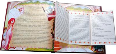 Povesti uitate, carte cu cd, Editura Gama