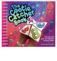 The Cootie Catcher Book