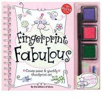 Finger Print Fabulous