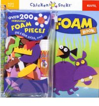 The Foam Book