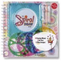 Spiral Draw Book