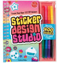 Sticker Design Studio