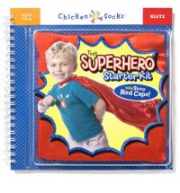 The Superhero Starter Kit