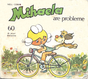 Mihaela are probleme, Nell Cobar