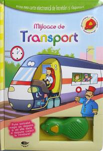 Mijloace de  transport, Editura Prut