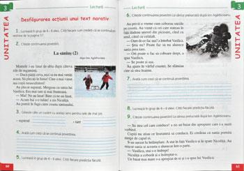 Limba romana, colectia Foarte bine. Editura Paralela 45