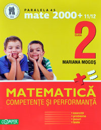 Materiale educationale propuse de Editura Paralela 45