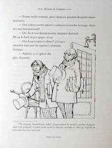 Poveste de Craciun, Charles Dickens, Editura Corint Junior