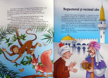 Povesti cu talc, Editura Teo Piticot