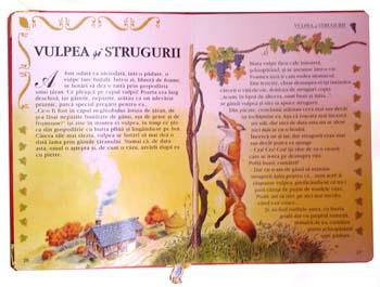 Cele mai frumoase povesti din lume, Editura Crisan, Ilustratii Tony Wolf