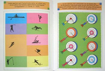 Activitati practice pentru 6-7 ani, Editura Teora