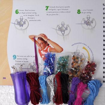 Bijuterii pentru fetite, Editura Teora