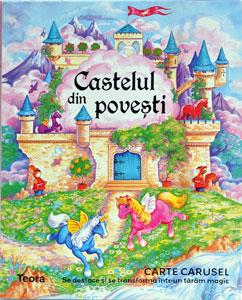 Castelul din povesti, Editura Teora