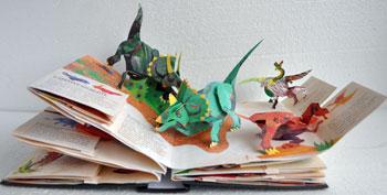Dinozaurii. Editura Teora