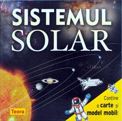 Sistemul solar, Editura Teora