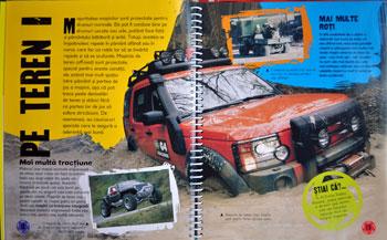 Vreau sa stiu cat mai multe despre masini, Editura Teora