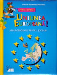 Vino sa cunosti Uniunea Europeana, Editura All