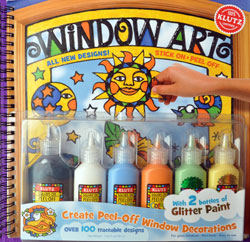 Window colours, Klutz