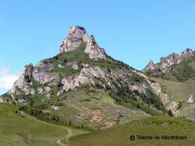 Muntele Ciucas