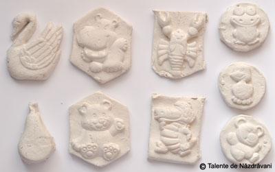 Formedin pasta ceramica