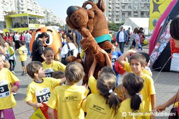 Maratonul Bucurestiului