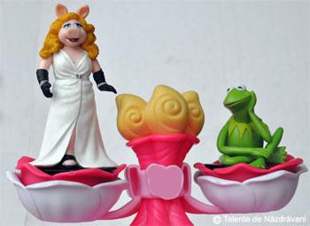 Papusile Muppets. Filmul