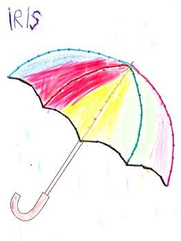 Umbreluta cusuta