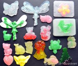 Laboratorul de cosmetice: fabrica de sapun DToys