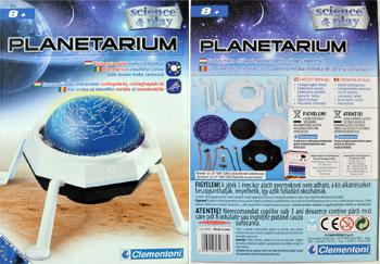 Planetarium Clementoni
