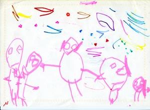 Desen in carioca