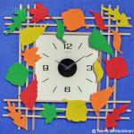 ceas de toamna