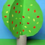 copacel toamna
