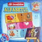 Sa invatam alfabetul, D-Toys