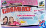 Laboratorul de cosmetice: fabrica de sapun D-Toys