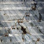 Profiluri de excavare Salina Slănic Prahova