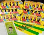 Atelierul Nazdravanilor: la joaca cu ToyColor