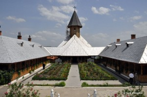 Manastirea Sf. Ana Orsova