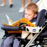 Fiecare copil merita sa citeasca – doneaza o carte