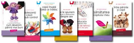 Ce le spunem copiilor si adolescentilor despre sex, Editura Humanitas